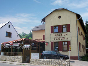 Pension Laguna